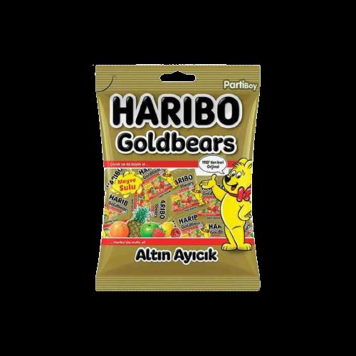 Haribo Gold Bear Jelly 200g