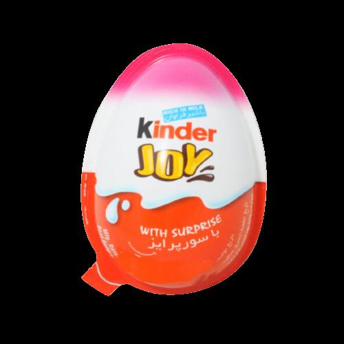 Kinder Joy With Surprise Chocolate 20g