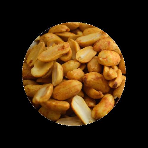 Chilli Peanuts 1kg
