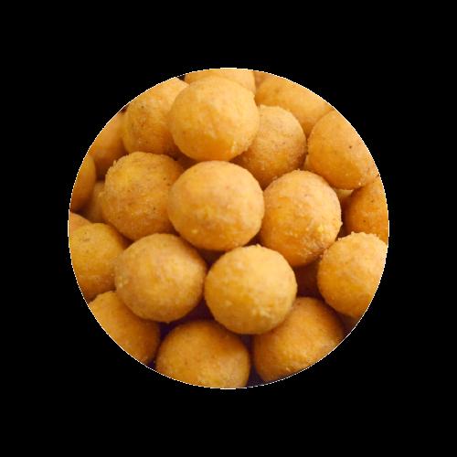 Nacho Nuts 1kg