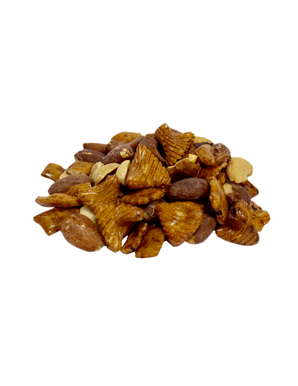 Qasr Mixed Nuts