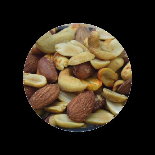 Qasr Mix 1kg