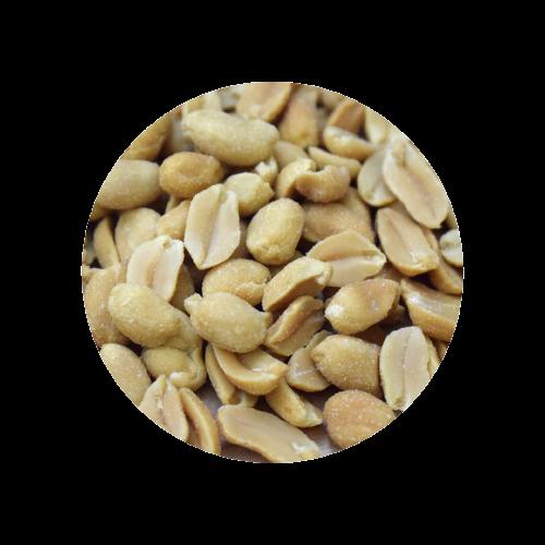 Salted Peanuts 1kg