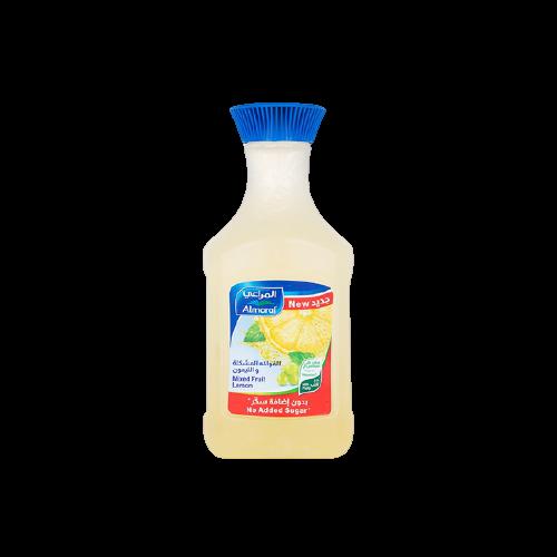 Almarai mixed fruit lemon juice 1.5L
