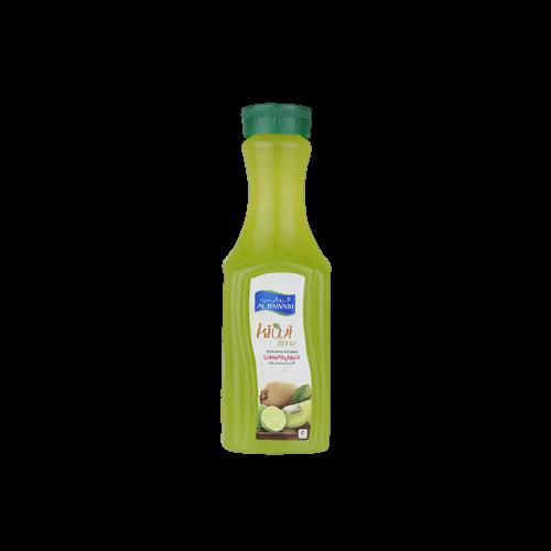 Al Rawabi kiwi lime juice 1L