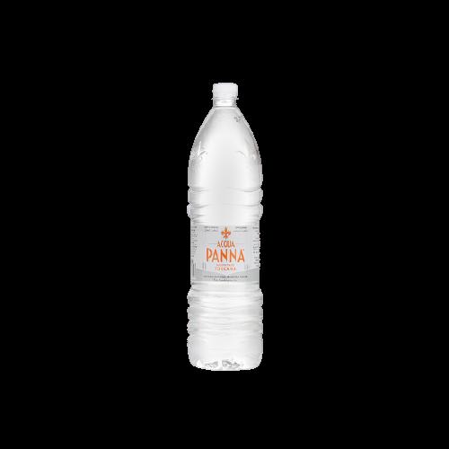 Acqua Panna mineral water 1.5L