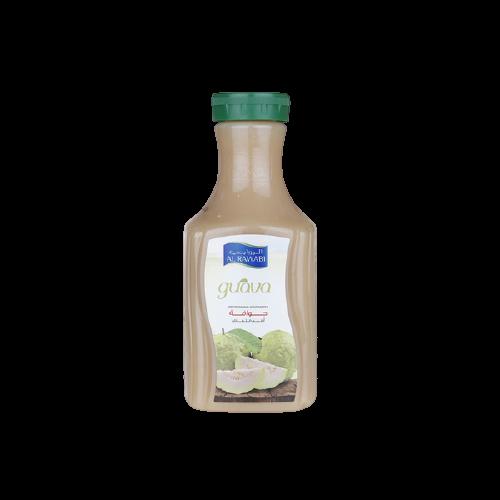 Al Rawabi guava juice 1.75L