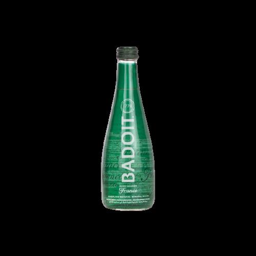 Badoit sparkling water 330ml