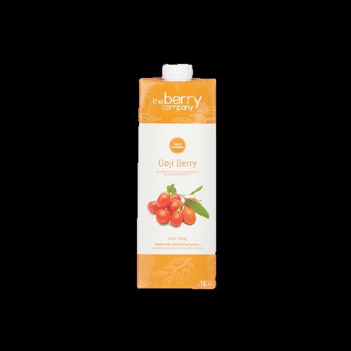 Berry Company goji juice 1L