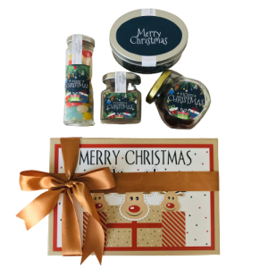 Festive Hamper Medium