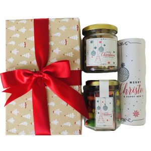 Festive Hamper Small