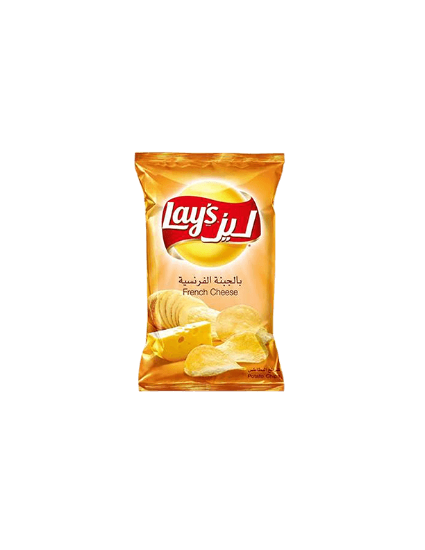 Lay's French Cheese