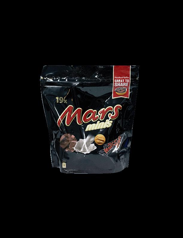 Mars Mini Chocolate