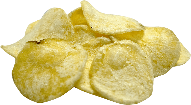 Sour Cream & Onion Crisps