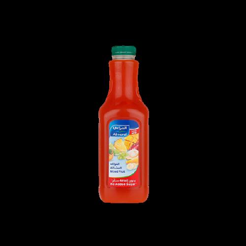 Almarai mixed fruit juice 1L