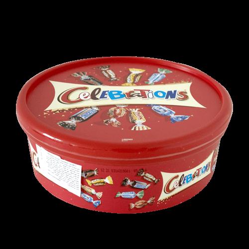 Celebrations Assorted Chocolates