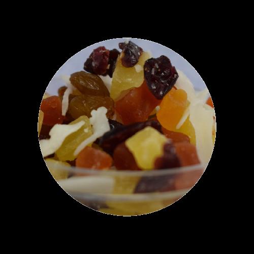 Mixed Fruits 1kg