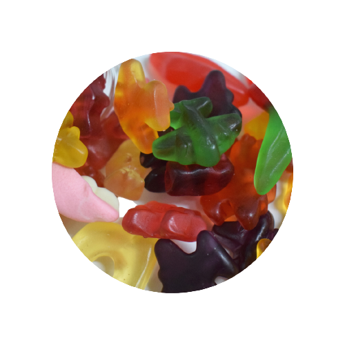 Candy Mix 1kg