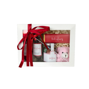 Sweet Valentine Box 1