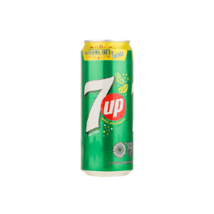 7up in Can 330ml