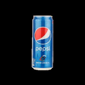 Pepsi in Can 330ml