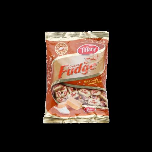 Tiffany Cream Fudge 750g