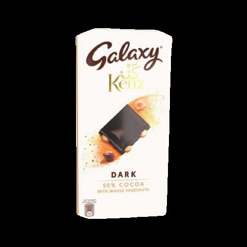Galaxy Kenz Dark Hazelnut 90g