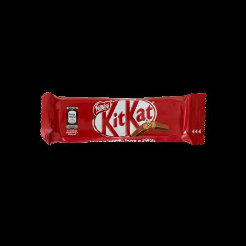 Nestle Kitkat 2 Finger Chocolate Bar 20.5g