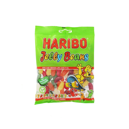 Haribo Jelly Beans Candy 80g