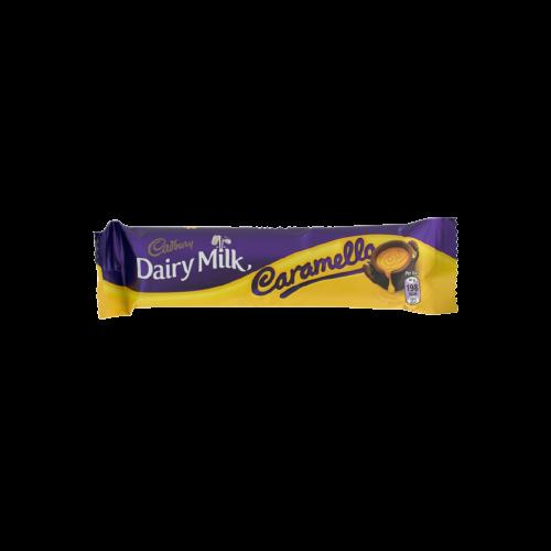 Cadbury Dairy Milk Caramella Chocolate 40g