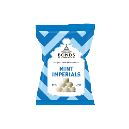 Bonds Of London Mint Imperials Candies 150