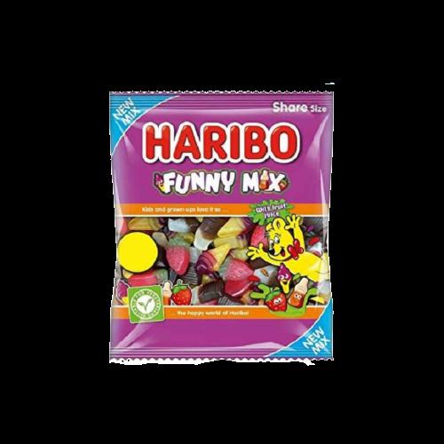 Haribo Fun Mix 80g