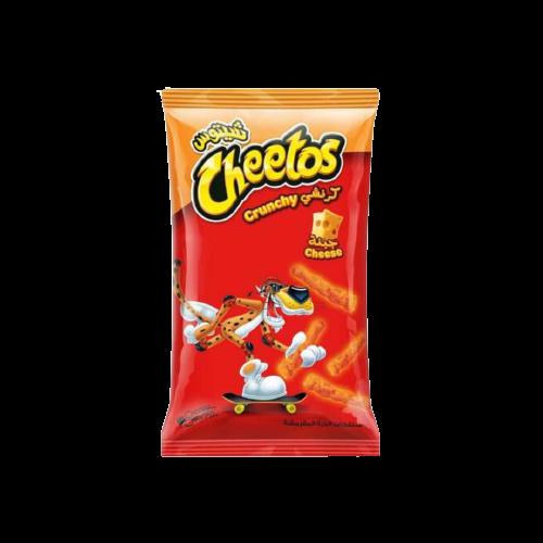 Cheetos crunchy Cheese Chips 205g