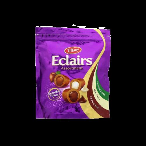 Tiffany Eclairs With Creamy Milk Chocolate 550g