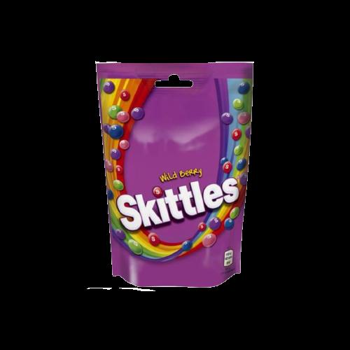 Skittles Wild Berry Flavour Candies 174g