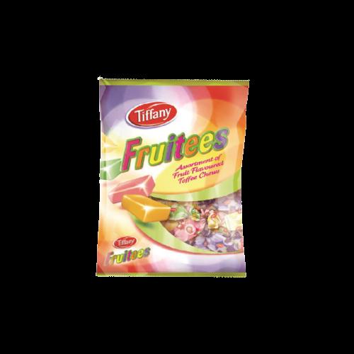 Tiffany Fruitees Toffee Chew 600g