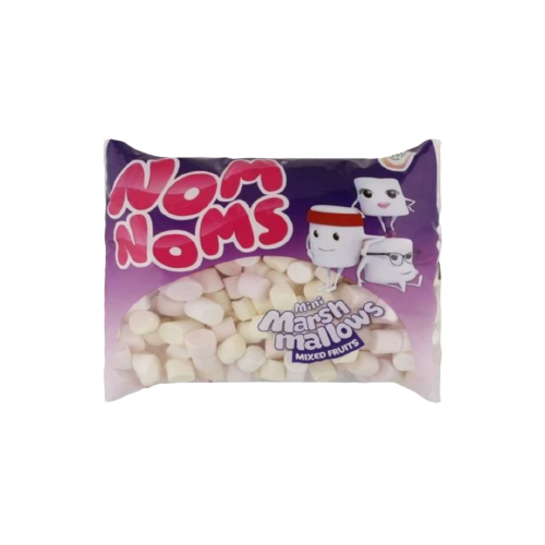 Nom Noms Mixed Mini Marshmallows 300g