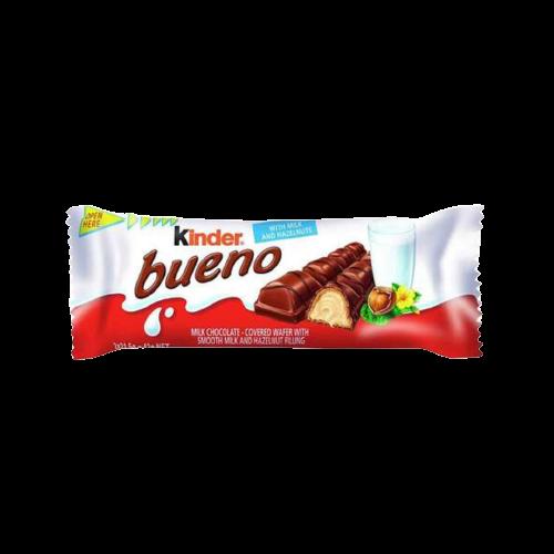 Kinder Bueno Milk Chocolate Bar 43g