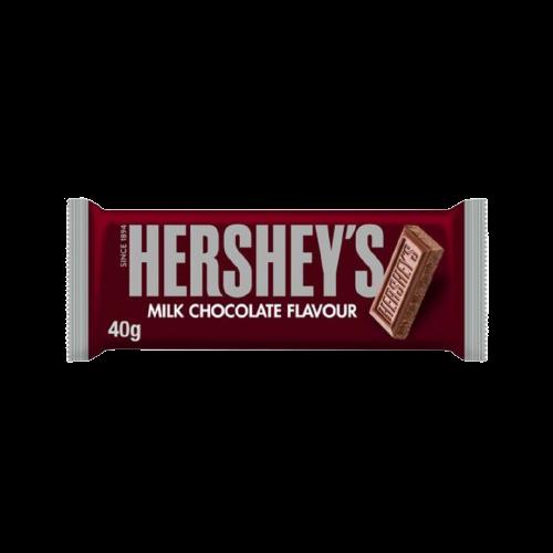 Hershey's Creamy Chocolate 40g