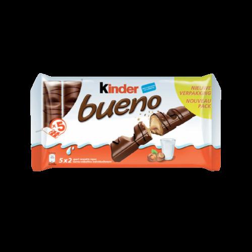 Kinder Bueno Chocolate Bar 215g