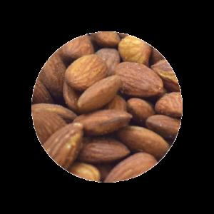 Lemon Almonds 1kg